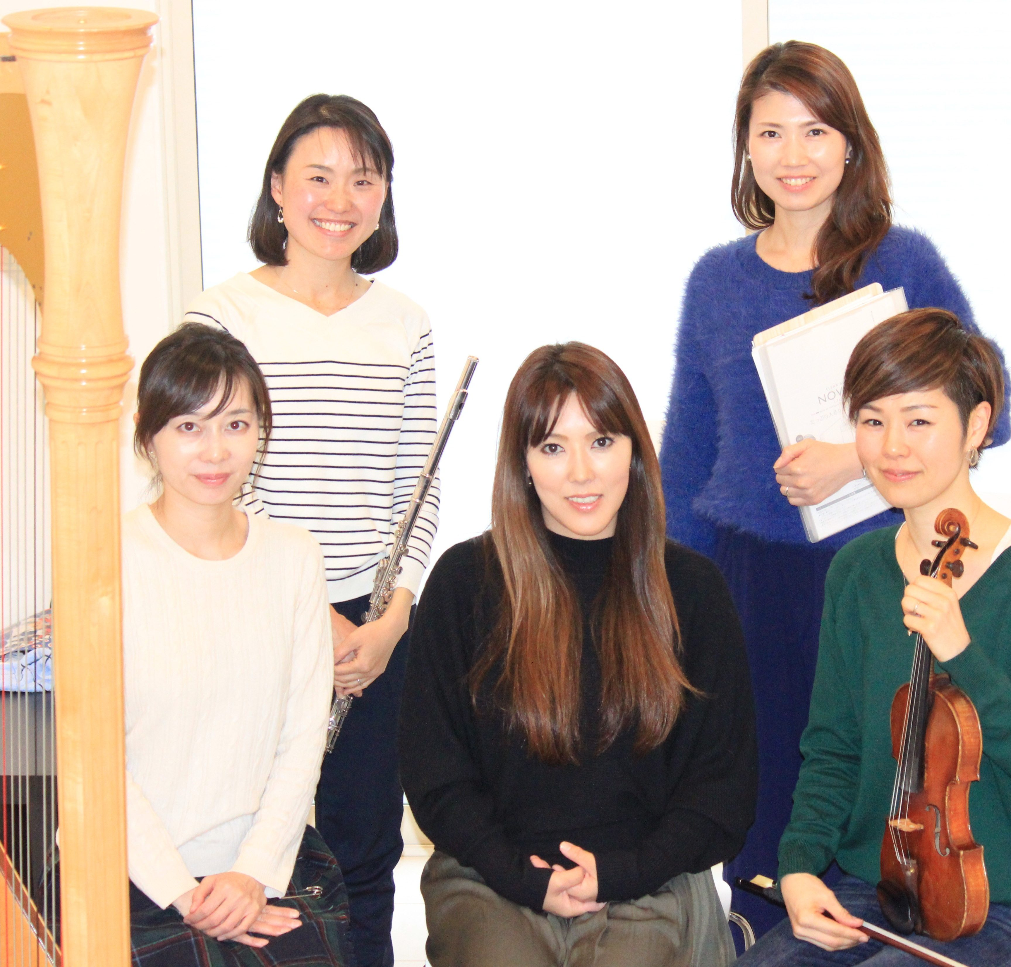 Fiore Music